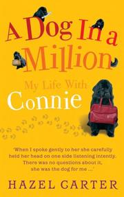 Cover of: A Dog in a Million | Hazel Carter