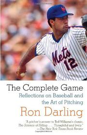 Cover of: The Complete Game by Ron Darling
