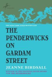 The Penderwicks on Gardam Street (Penderwicks (Quality))
