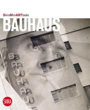 Cover of: Bauhaus (Skira MINI Artbooks) by Flaminio Gualdoni