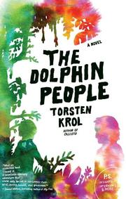 Cover of: The Dolphin People | Torsten Krol