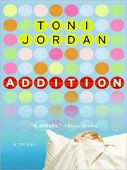 Cover of: Addition LP by Toni Jordan