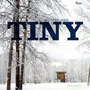 Cover of: Tiny Houses | Mimi Zeiger