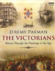 Cover of: The Victorians | Jeremy Paxman