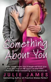 Cover of: Something About You | Julie James