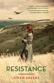 Cover of: Resistance by Owen Sheers
