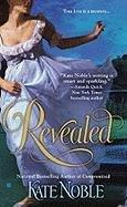 Cover of: Revealed | Kate Noble