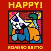 Cover of: Happy! | Romero Britto