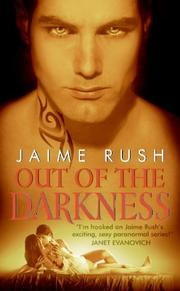 Cover of: Out of the Darkness | Jaime Rush