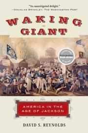 Cover of: Waking Giant | David S. Reynolds