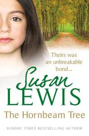 Cover of: The Hornbeam Tree by Susan Lewis