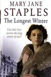 Cover of: The Longest Winter by Mary Jane Staples