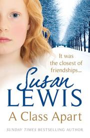 Cover of: A Class Apart by Susan Lewis
