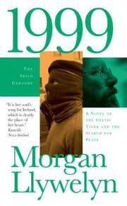 Cover of: 1999 | Morgan Llywelyn
