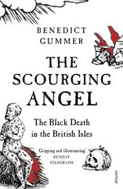 Cover of: The Scourging Angel | Benedict Gummer