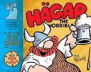 Cover of: Hagar the Horrible: The Epic Chronicles | Dik Browne