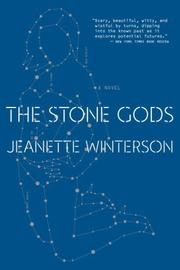 Cover of: The Stone Gods by Jeanette Winterson