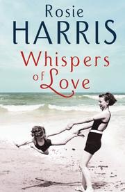 Cover of: Whispers of Love | Rosie Harris
