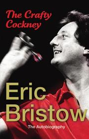 Cover of: The Crafty Cockney: Eric Bristow | Eric Bristow