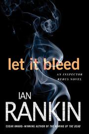 Cover of: Let It Bleed by Ian Rankin