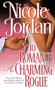 Cover of: To Romance a Charming Rogue (Courtship Wars, Book 4) | Nicole Jordan