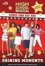 Cover of: Disney High School Musical: Stories from East High Super Special | Helen Perelman