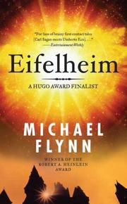 Cover of: Eifelheim | Michael Flynn