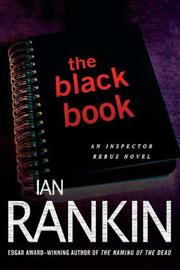 Cover of: The Black Book by Ian Rankin