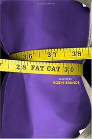 Cover of: Fat Cat | Robin Brande
