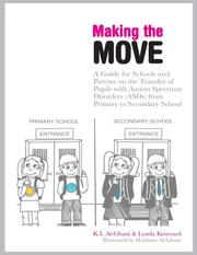 Cover of: Making the move | K. I. Al-Ghani