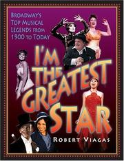 Cover of: I'm the greatest star | Robert Viagas