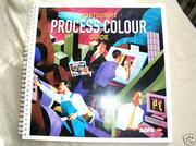 Cover of: Postscript process colour guide by Agfa-Gevaert.