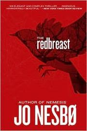 Cover of: The redbreast | Jo Nesbø