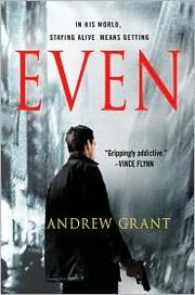 Cover of: Even | Andrew Grant