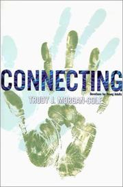 Cover of: Connecting | Trudy J. Morgan-Cole
