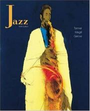 Cover of: Jazz w. Free Audio CD | Paul O.W. Tanner