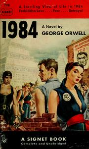 Cover of: Nineteen Eighty-Four | George Orwell