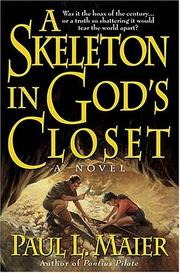 A Skeleton in God's Closet