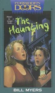 Cover of: The haunting | Bill Myers