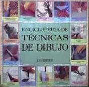 Cover of: Enciclopedia de Tecnicas de Dibujo by Ian Simpson