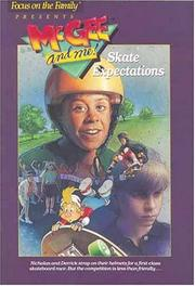 Cover of: Skate expectations | Bill Myers