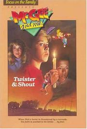 Cover of: Twister & shout | Bill Myers