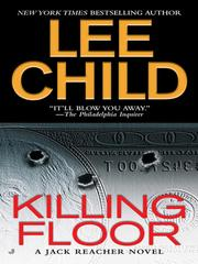 Cover of: Killing floor | Lee Child