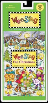 Cover of: Wee Sing for Christmas | Susan Hagen Nipp
