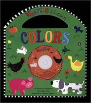 Cover of: Wee Sing  &  Learn Colors | Susan Hagen Nipp