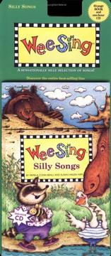Cover of: Wee Sing Silly Songs | Susan Hagen Nipp