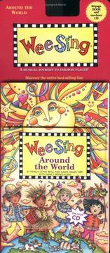 Cover of: Wee Sing Around the World | Susan Hagen Nipp