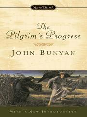 Cover of: Pilgrim's progress by John Bunyan
