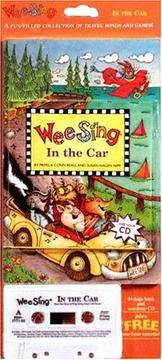 Cover of: Wee Sing in the Car | Susan Hagen Nipp