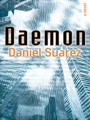 Cover of: Daemon | Daniel Suarez